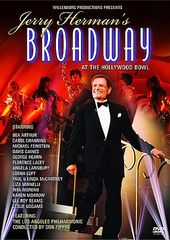 Jerry Herman's Broadway