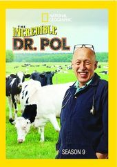 National Geographic - The Incredible Dr. Pol -