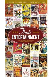 That's Entertainment: The Ultimate Anthology of