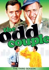 Odd Couple - Season 3 (4-DVD)