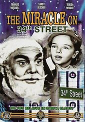 The Hour of the Stars: The Miracle on 34th Street