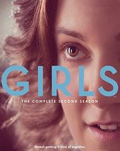 Girls - Complete 2nd Season (2-DVD)