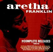 The Complete Releases 1956-62 (2-CD)