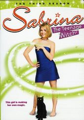 Sabrina the Teenage Witch - Complete 3rd Season