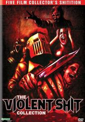 The Violent Shit Collection (3-DVD)