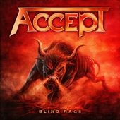 Blind Rage [Deluxe Edition] (CD + DVD)