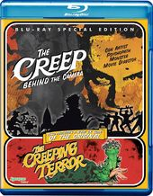 The Creep Behind the Camera (Blu-ray)
