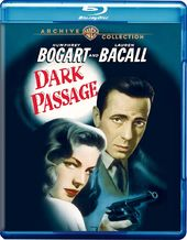 Dark Passage (Blu-ray)