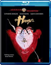 The Hunger (Blu-ray)