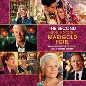 The Second Best Exotic Marigold Hotel - Original