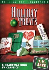 TV Sets - Holiday Treats