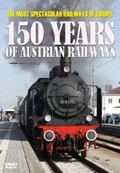 Trains - 150 Years of Austrian Railways