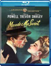 Murder, My Sweet (Blu-ray)