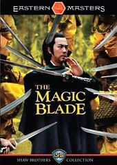 The Magic Blade (Shaw Brothers Collection)