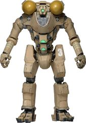 Pacific Rim - Horizon Brave Action Figure