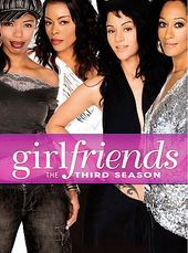 Girlfriends - Season 3 (4-DVD)