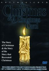 Christmas and A Christmas Carol: The Story of