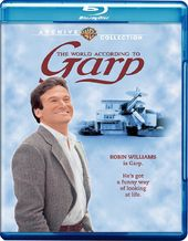 The World According to Garp (Blu-ray)