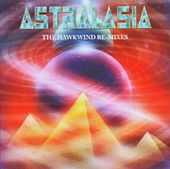 The Hawkwind Re-Mixes [Import]