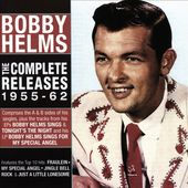 The Complete Releases 1955-62 (2-CD)