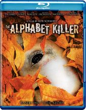 The Alphabet Killer (Blu-ray)