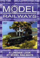 Trains (Toy) - Model Railway: Lineside Look at