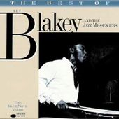 The Best of Art Blakey [Blue Note / Capitol]