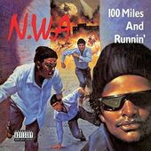 100 Miles And Runnin' (Lenticular Cover)