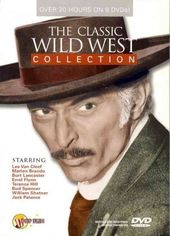 The Classic Wild West Collection (6-DVD)