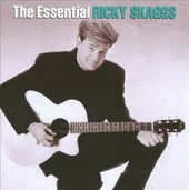 The Essential Ricky Skaggs (2-CD)