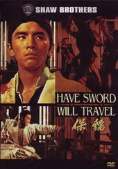 Have Sword Will Travel (Shaw Brothers) (Mandarin,