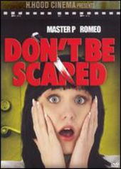 Don't Be Scared (Bonus CD)