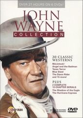 John Wayne Collection (6-DVD)