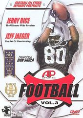 Football - AP Sports, Volume 3