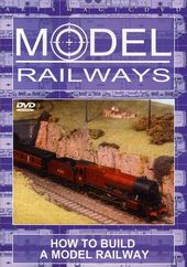 Trains (Toy) - Model Railway: How to Build a
