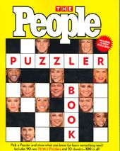 Crosswords/General: The People Puzzler Book