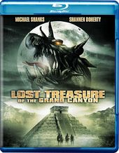 The Lost Treasure of the Grand Canyon (Blu-ray)