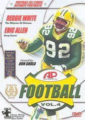 Football - AP Sports, Volume 4