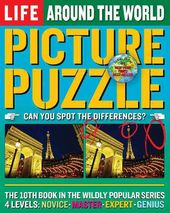 Puzzles: Life Picture Puzzle Around the World