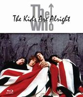 The Who - The Kids Are Alright (Blu-ray)