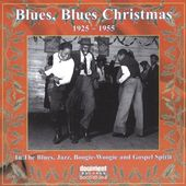 Blues, Blues Christmas: 1925-1955 (2-CD)