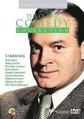 Classic Comedy Collection (6-DVD)