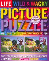 Puzzles: Life Wild & Wacky Picture Puzzle: Can