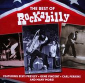 The Best of Rockabilly (2-CD)
