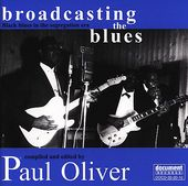 Broadcasting the Blues: Black Blues in the