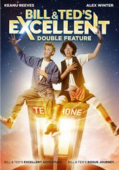 Bill & Ted's Excellent Double Feature (2-DVD)
