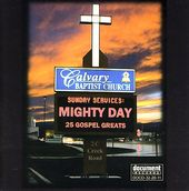 Mighty Day: 25 Gospel Greats