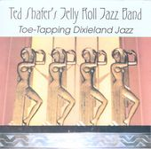 Toe Tapping Dixieland Jazz, Volume 1