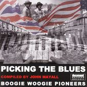 Picking the Blues: Boogie Woogie Pioneers