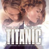 Titanic [Music from the Motion Picture]